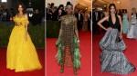 Ellas fueron las 10 peores vestidas en la gala del MET - Noticias de dita von teese