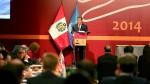"""Ollanta Humala citó pasaje de """"Los Miserables"""" en su discurso - Noticias de jean valjean"""