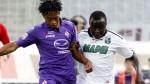 Fiorentina perdió 4-3 ante Sassuolo por la Serie A - Noticias de domenico berardi