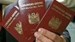 ¿Visitarás Europa? Eliminación de Visa Schengen estaría próxima - Noticias de visa de peruanos para europa