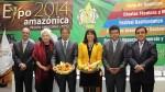En Expoamazónica se cerrarán negocios por S/.25 millones - Noticias de bagua grande
