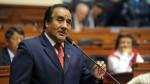 Piden a Fiscalía de la Nación investigar al congresista Molina - Noticias de procuraduría antocorrupción