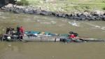 Caída de bus a río: heridos se encuentran fuera de peligro - Noticias de accidentes en huancayo