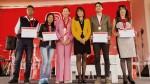 Dos cocineros son nuevos embajadores de la Marca Perú - Noticias de marca peru