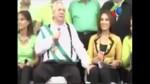Bolivia: Alcalde pide disculpas a periodista que manoseó - Noticias de percy huamancaja