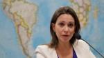 María Corina Machado se presentará ante el Senado canadiense - Noticias de bob harper