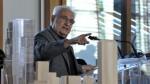 Arquitecto Frank Gehry ganó Príncipe de Asturias de las Artes - Noticias de museo guggenheim bilbao