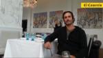 Conoce al artista que interviene las paredes de Tragaluz - Noticias de pride