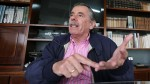 "Rospigliosi consideró ""tardía"" eventual renuncia de Escalante - Noticias de dacia nena escalante"