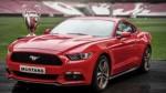 Nuevo Ford Mustang en venta solo en final de la Champions - Noticias de mustang