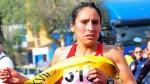 Gladys Tejeda rompió récord nacional en 10 mil metros planos - Noticias de juegos panamericanos 2013