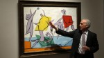 Este cuadro de Picasso fue vendido en 31,5 millones de dólares - Noticias de henri matisse