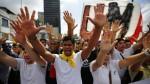 Venezuela: Torturados exigen no ser llamados conspiradores - Noticias de sebin