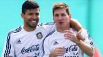 Padre de Messi negó que exigió al Barza el fichaje de Agüero - Noticias de javier faus