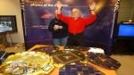 Fallece el científico planetario Collin Pillinger a los 70 años - Noticias de curiosity