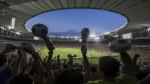 Un generador solar ayuda a iluminar el estadio Maracaná - Noticias de sostenibilidad
