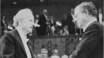 Gary Becker, economista estadounidense, 1930-2014 - Noticias de lars peter hansen
