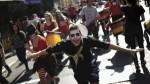 Chile: Estudiantes presionan a Bachelet por reformas educativas - Noticias de giorgio jackson