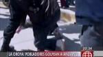 La Oroya: pobladores golpean a anciano acusado de tocar a niña - Noticias de violaciones sexuales a menores
