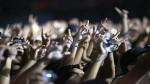 Más del 50% de los conciertos dejan pérdidas en el Perú - Noticias de evenpro perú