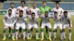 ¿Por qué los iraníes no podrán cambiar camisetas en el Mundial? - Noticias de ali kafashian