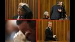 Caso Pistorius: Reeva estaba por salir del baño antes de morir - Noticias de caso pistorius