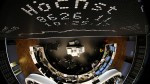 Las bolsas europeas retrocedieron desalentadas por Telefónica - Noticias de ftseurofirst 30