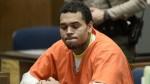 Chris Brown fue sentenciado a pasar 131 días en prisión - Noticias de james brandlin