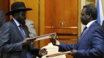 Sudán del Sur: gobierno y rebeldes firman tregua - Noticias de movimiento jóvenes del pueblo
