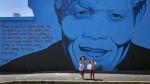 Desperdiciando el legado de Mandela, Ian Vásquez - Noticias de desmond tutu