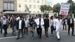 Administrativos del Minsa se unirán a paro del 13 de mayo - Noticias de escala remunerativa