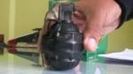 PJ sentenció a ecuatoriano por tenencia ilegal de armas - Noticias de puerto pizarro