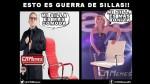 Gisela Valcárcel y Viviana Rivas Plata: los memes del encuentro - Noticias de gisela valcárcel