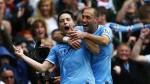 Manchester City se coronó campeón de la Premier League - Noticias de alan reid