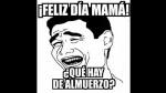 Los memes por el Día de la Madre - Noticias de memes del día