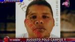 Compositor Polo Campos denuncia estafa por S/.150 mil - Noticias de millonaria estafa