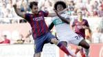 Barcelona igualó 0-0 en su visita a Elche y aún puede campeonar - Noticias de gil vicente