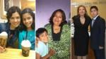 Feliz día mamá: 10 historias de madres coraje - Noticias de melissa klug
