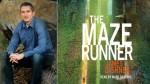"""James Dashner: """"Me gusta la idea de un futuro aterrador"""" - Noticias de suzanne collins"""