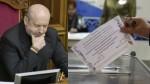 Para Kiev sólo el 30% del este participó en referéndum - Noticias de alexander turchinov