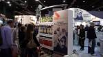Feria del Libro de Buenos Aires cierra con 1,2 mlls de visitas - Noticias de suzanne collins