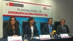 Plan de Diversificación verá sobrecostos laborales y de salud - Noticias de sunafil