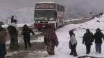 Temperatura mínima en Puno descenderá a partir del jueves 15 - Noticias de ayaviri