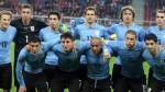 Brasil 2014: Uruguay presentará 30 preconvocados al mundial - Noticias de carlos bologna