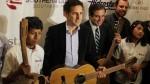 Juan Diego Flórez cantará con los niños de Sinfonía por el Perú - Noticias de vincenzo scalera