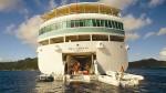 De lujo: Este crucero tiene una isla privada en el Pacífico - Noticias de paul gauguin