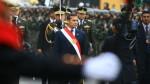 ¿Busca el oficialismo politizar las Fuerzas Armadas? - Noticias de antauro humala