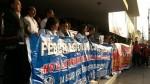 Huelga médica: exigen casi el doble del sueldo acordado el 2013 - Noticias de escala remunerativa