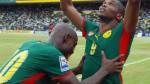 Camerún: Eto'o en lista de 28 del que sería su último Mundial - Noticias de benjamin moukandjo