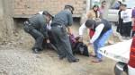 Áncash: asesinan a tres personas en 24 horas - Noticias de anthony nelson